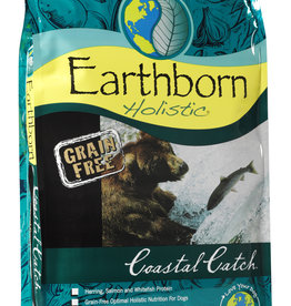 Earthborn Earthborn Holistic Dog Food Coastal Catch