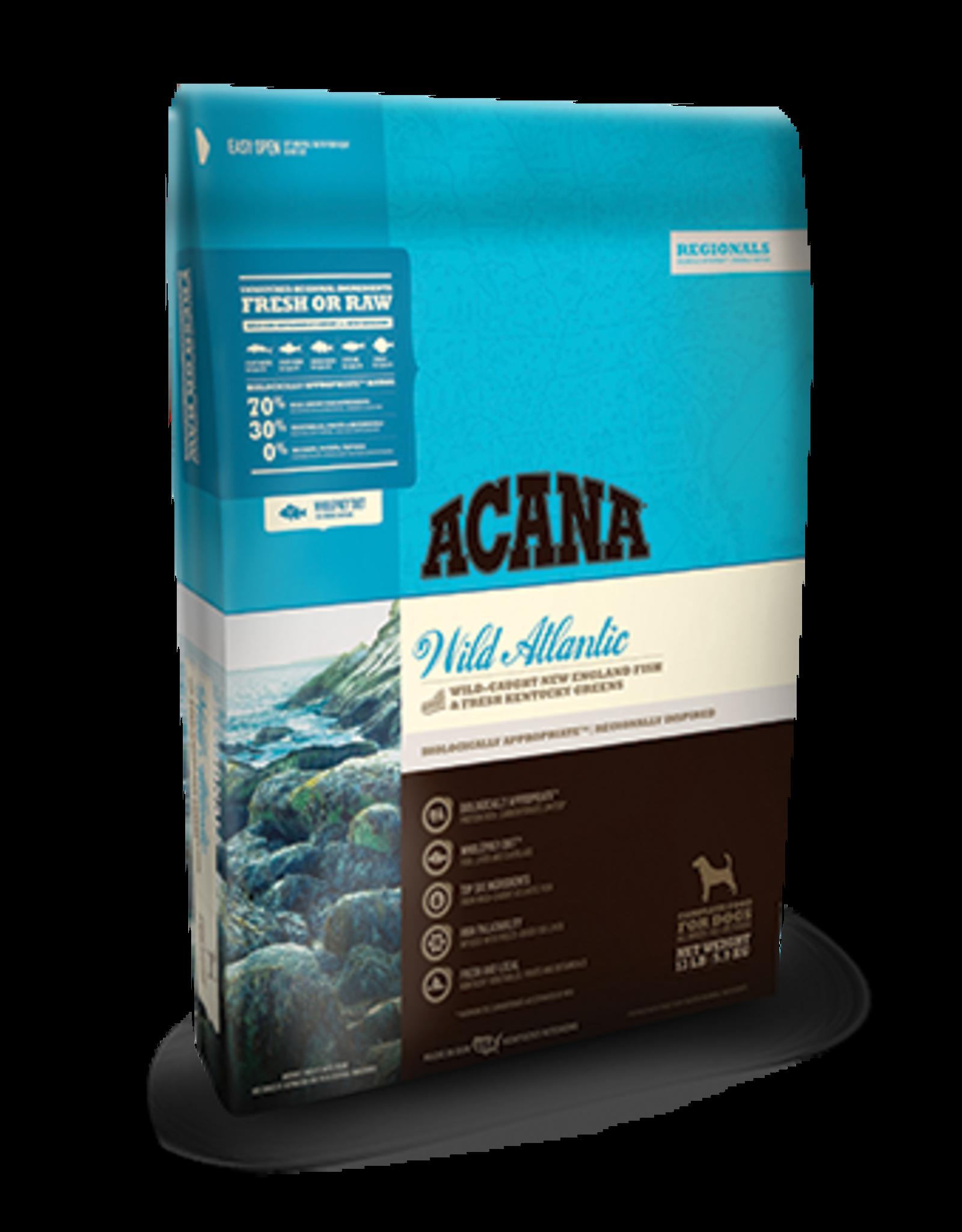 Acana Acana Regionals Dog Food Wild Atlantic