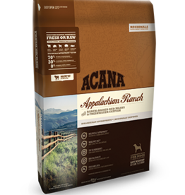 Acana Acana Regionals Appalachian Ranch 4.5, 13, 25#