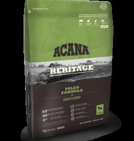 Acana Acana Heritage Paleo 4.5, 13, 25#