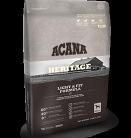 Acana Acana Heritage Light & Fit 4.5, 13, 25#