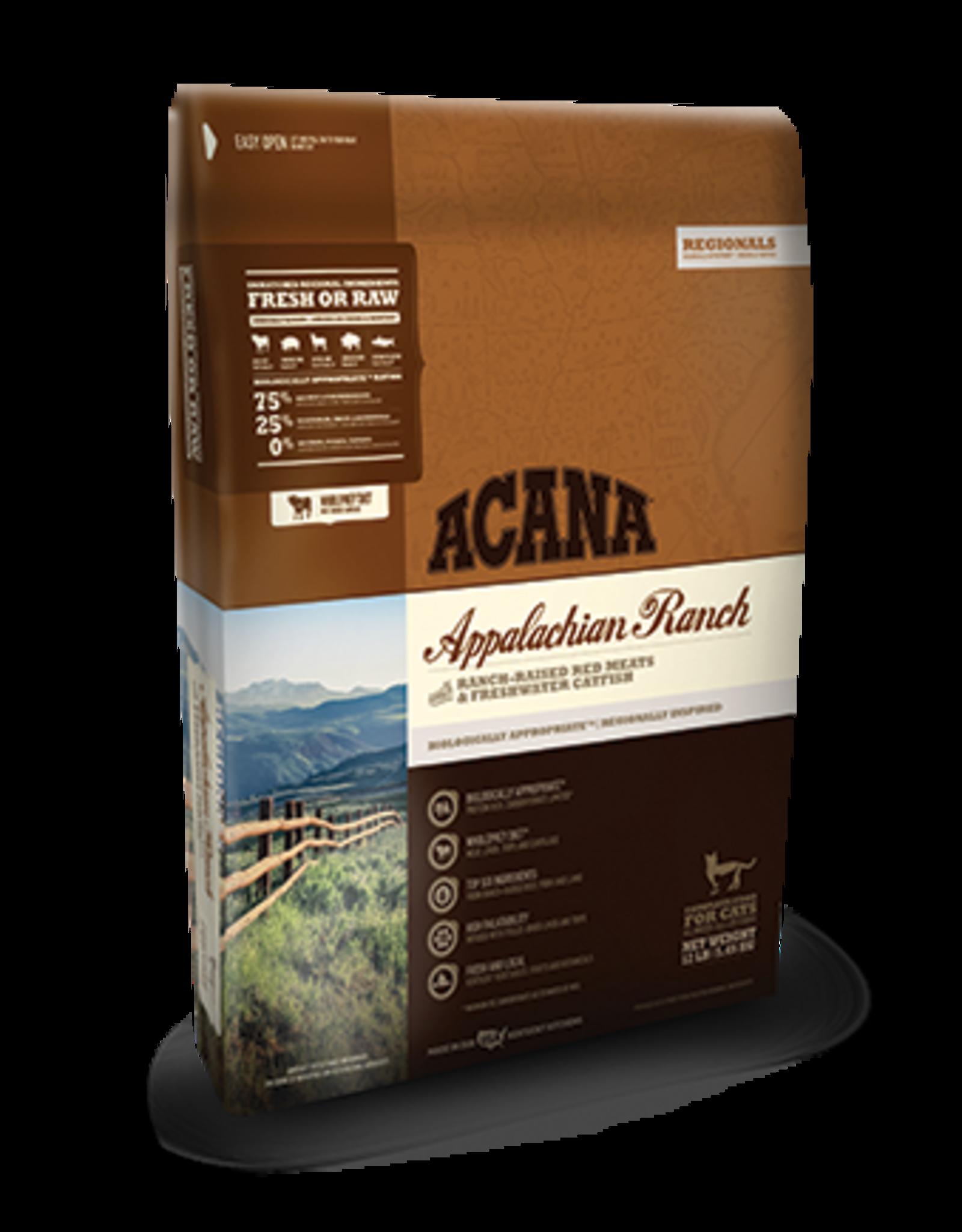 Acana Acana Cat Food Appalachian Ranch