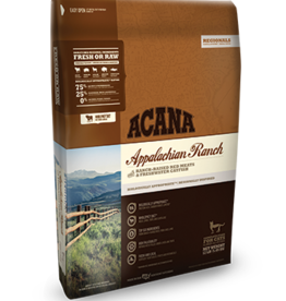 Acana Acana Appalachian Ranch 4, 12#