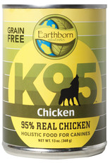 Earthborn Earthborn Holistic Canned Dog Food  K95
