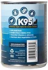 Earthborn Earthborn Holistic Canned Dog Food  K95