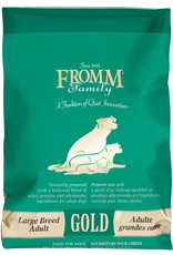 Fromm Fromm Gold Dog Foods Large Breed Adult