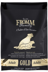 Fromm Fromm Gold Dog Foods Adult