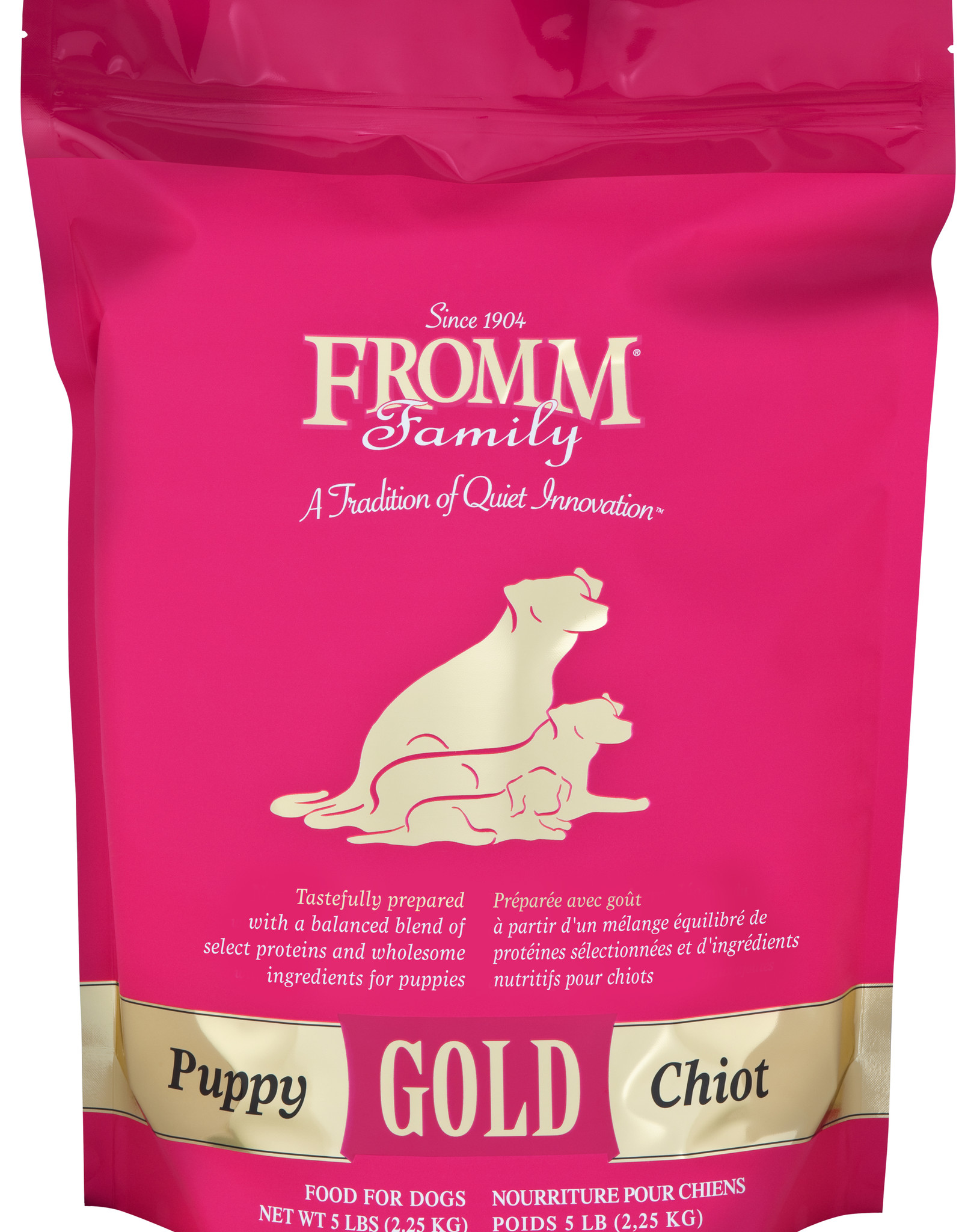 Fromm Fromm Gold Dog Foods Puppy
