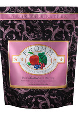 Fromm Fromm Four Star GF Cat Food Beef Livatinni