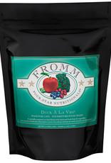 Fromm Fromm Four Star Cat Food Duck A La Veg