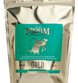 Fromm Fromm Gold Cat Food  Adult