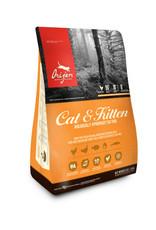 Orijen Orijen Cat Food Cat & Kitten