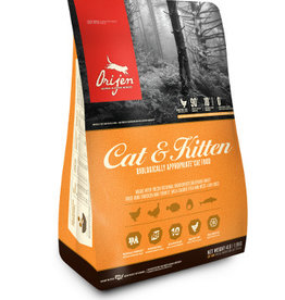 Orijen Orijen Cat Food Cat & Kitten