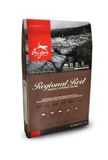 Orijen Orijen Dog Food Regional Red