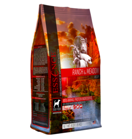 Essence  Dog Food Ranch & Meadow