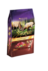 Zignature Zignature Dog Food Venison Formula