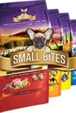 Zignature Zignature Dog Food Zssential Formula Small Bites