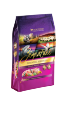 Zignature Zignature Dog Food Zssential Formula
