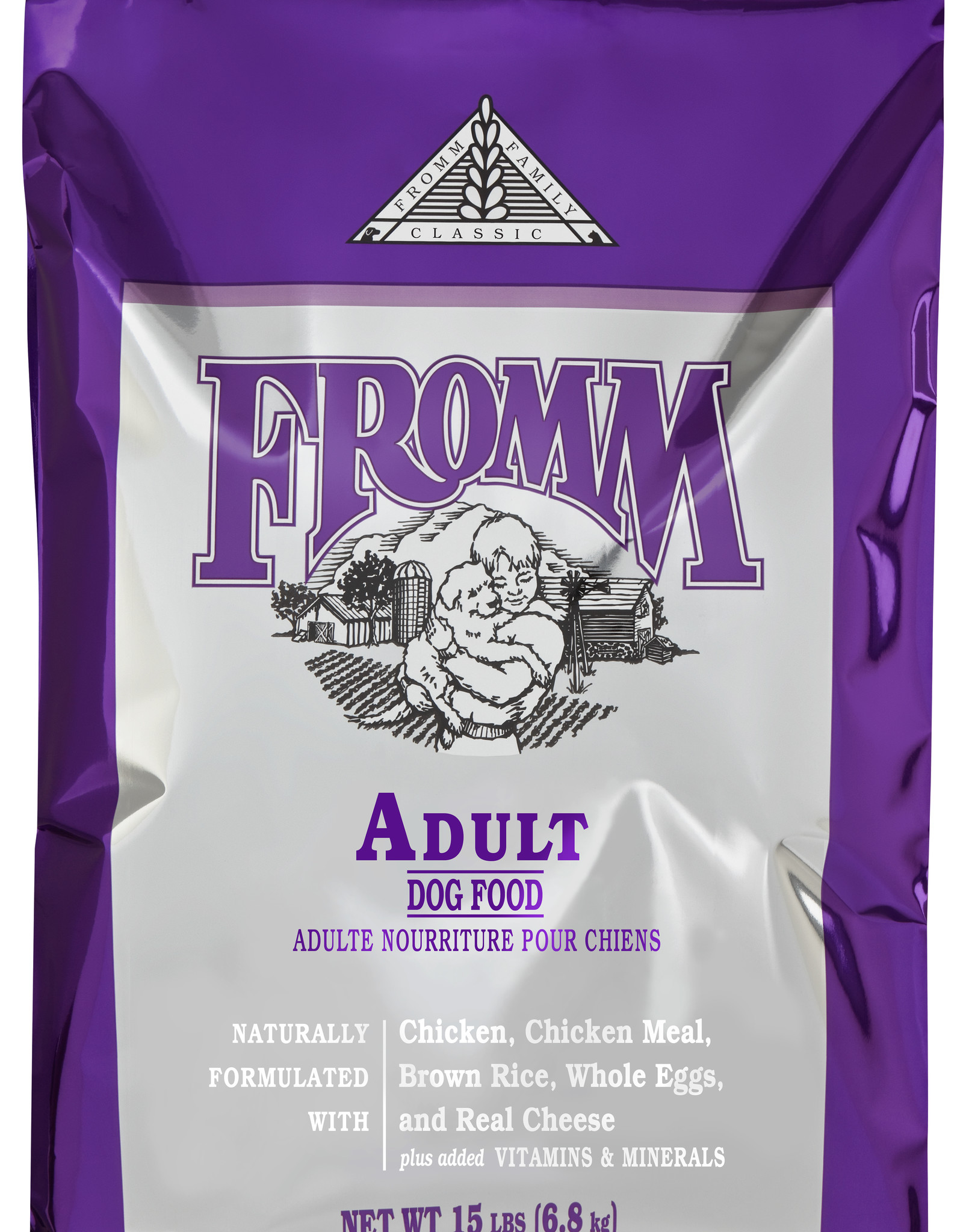 Fromm Fromm Classic Adult