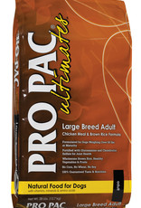 PRO PAC Ultimates PRO PAC Ultimates Dog Food Large Breed Adult