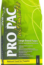 PRO PAC Ultimates PRO PAC Ultimates Dog Food Large Breed Puppy