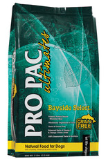 PRO PAC Ultimates PRO PAC Ultimates Dog Food Bayside Select