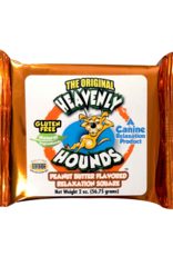 Heavenly Hounds Relaxation Square (Peanut Butter)