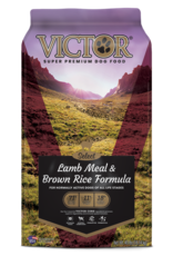 Victor Victor Dog Food Lamb Meal & Brown Rice
