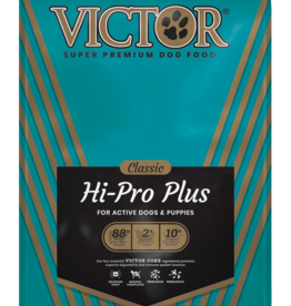 Victor Victor Dog Food Hi-Pro Plus