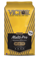 Victor Victor Dog Food 50 lb Multi-Pro