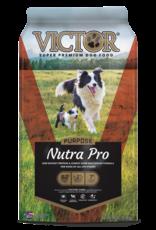 Victor Victor Dog Food 40 lb Nutra Pro