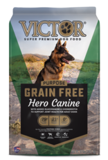 Victor Victor Grain Free Dog Food Hero Canine