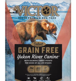 Victor Victor Grain Free Dog Food Yukon River