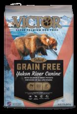 Victor Victor Grain Free Dog Food Yukon River