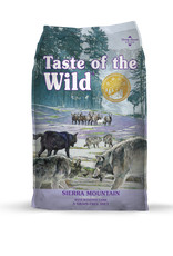 Taste of the Wild Taste of the Wild Dog Food