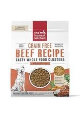 Honest Kitchen Clusters Beef