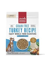 Honest Kitchen Clusters Turkey