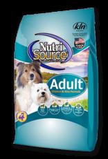 Nutrisource Dog Food Adult Chicken