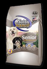 Nutrisource Dog Food Senior