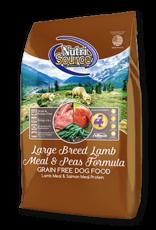 Nutrisource GF Dog Food Large Breed Adult