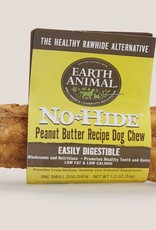 Earth Animal No Hides Peanut Butter