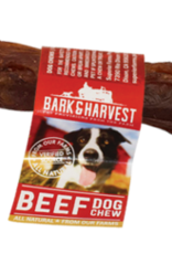 Bark Harvest Beef Bladder Stick 12""