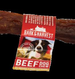 "Bark Harvest Beef Bladder Stick 12"""