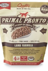 Primal Raw Frozen Canine Pronto