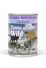 TOTW Sierra Mountain Canine 13.2oz