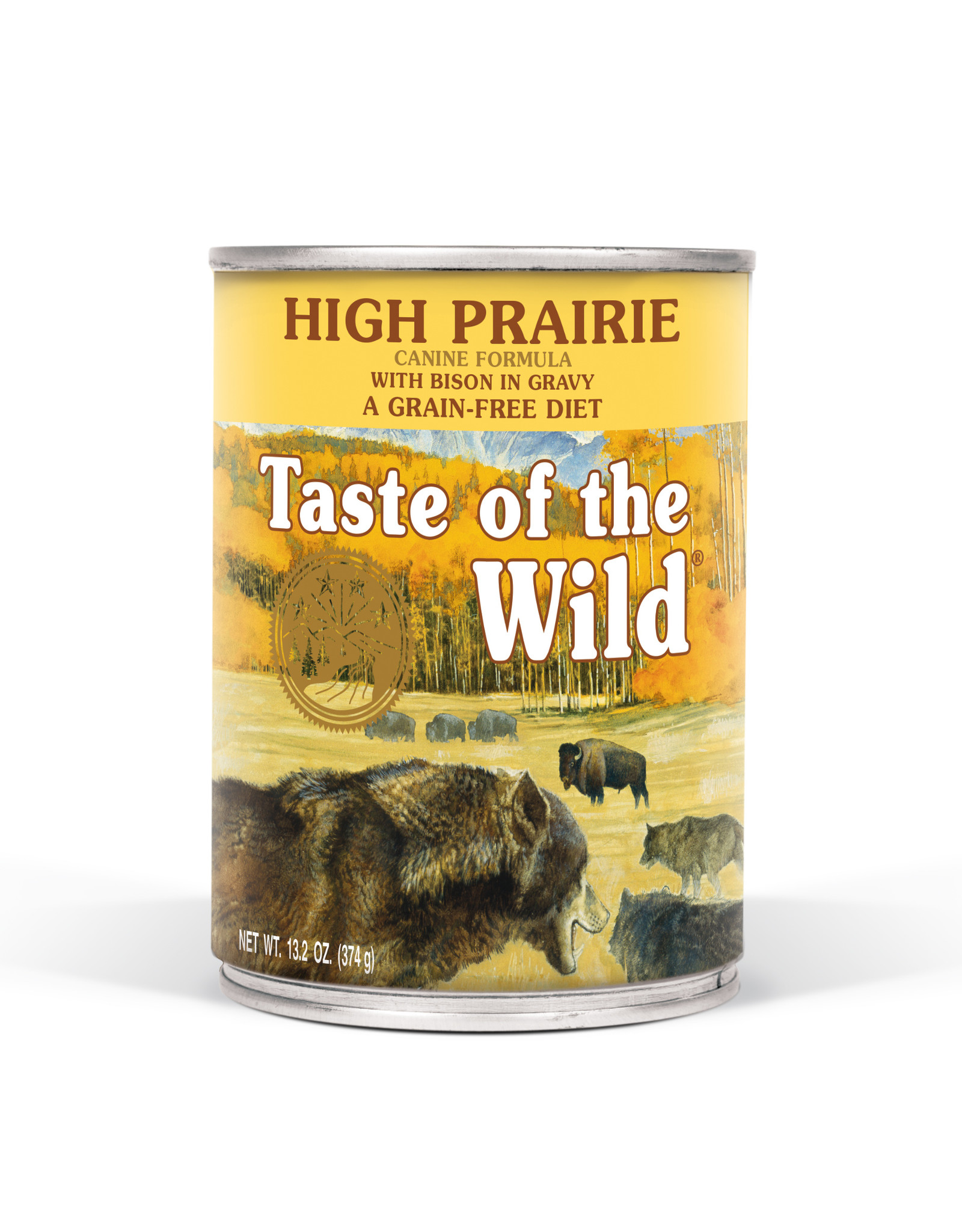 TOTW High Prairie Canine Canned 13.2oz