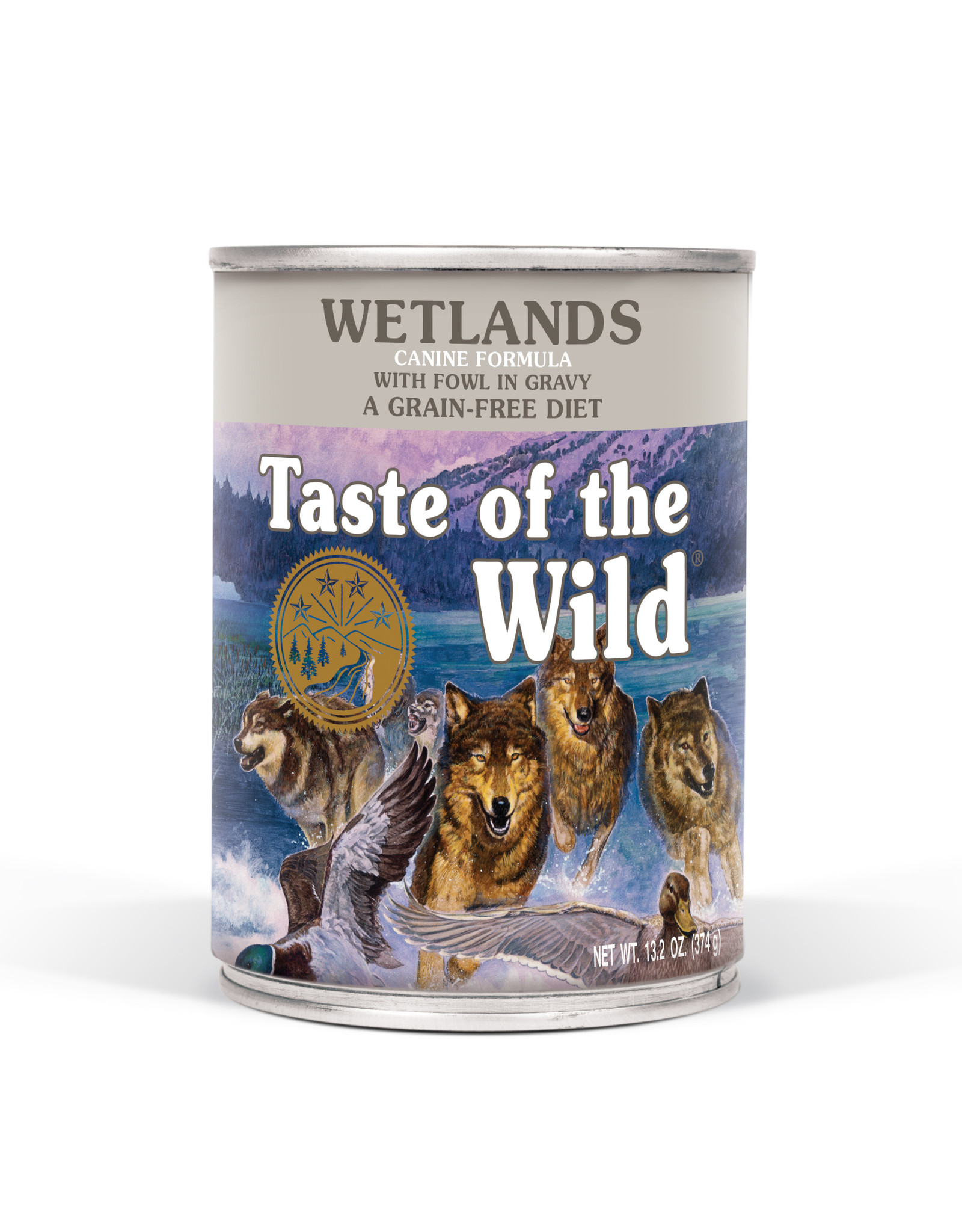 TOTW Wetlands Canine 13.2 oz