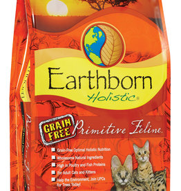 Earthborn Earthborn Holistic Cat Food Primitive Feline