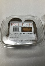 Pet Deli Chicken Wafers