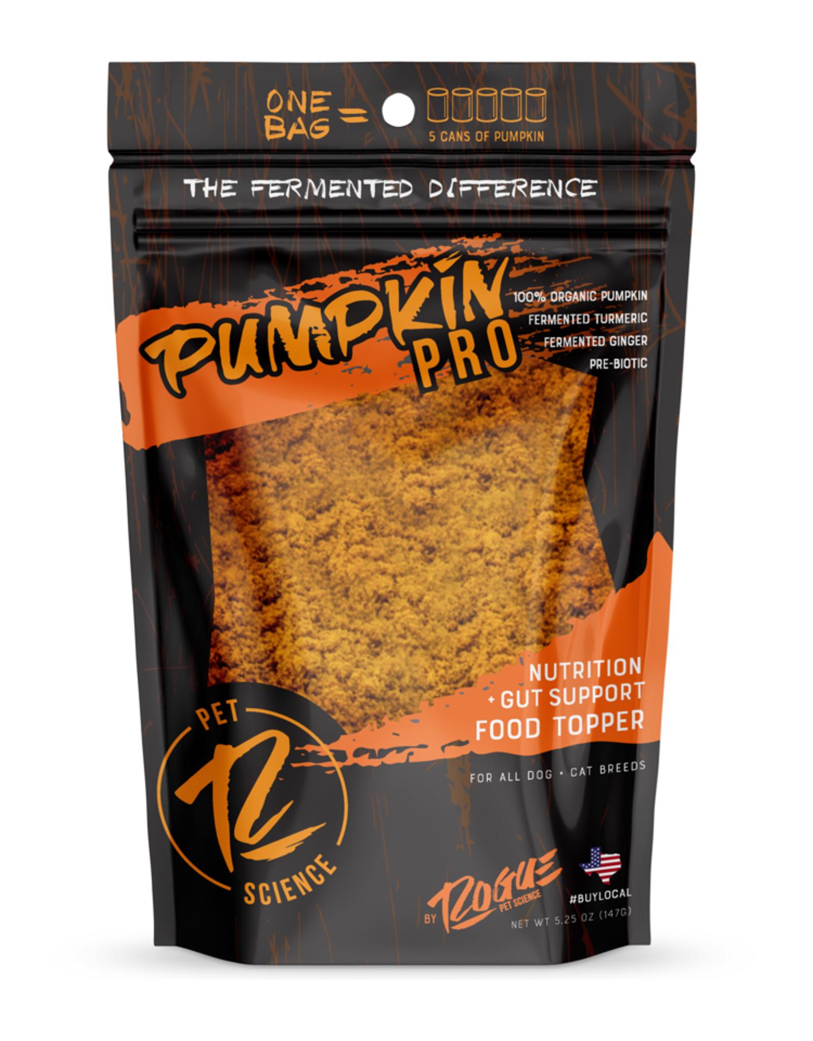 Rogue Pumpkin Pro 5.25 oz